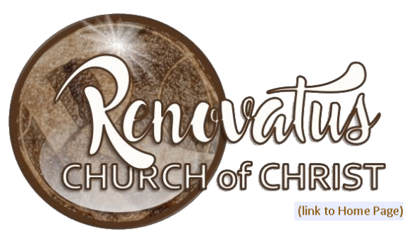 Renovatus Church of Christ